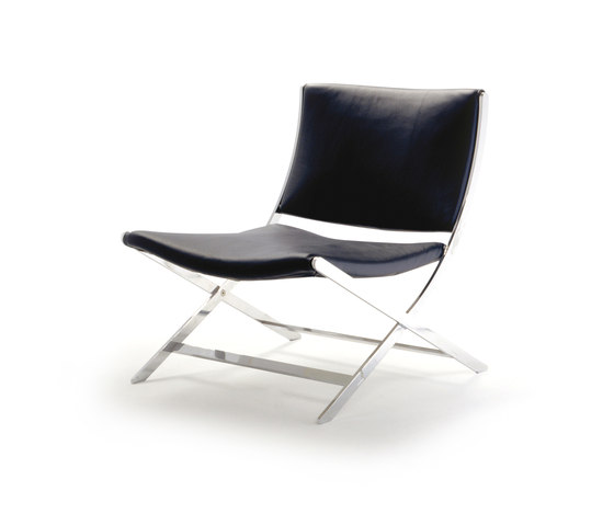 Peter by Flexform | Lounge chairs