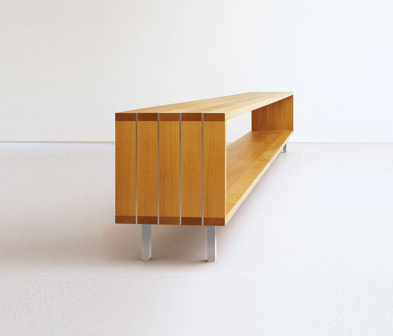 Longboard by Oswald | Shelves