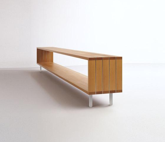 Longboard by Oswald | Shelving