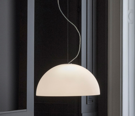 Sonora | 411 by Oluce | Suspended lights