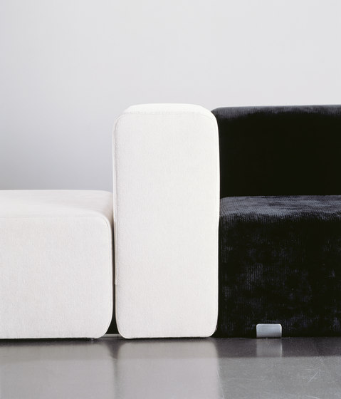Marcel by Santa & Cole | Modular seating systems