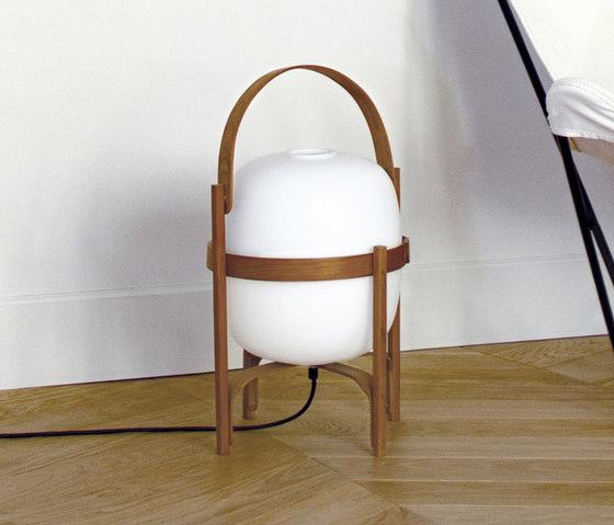 Cesta | Table Lamp de Santa & Cole | Éclairage général