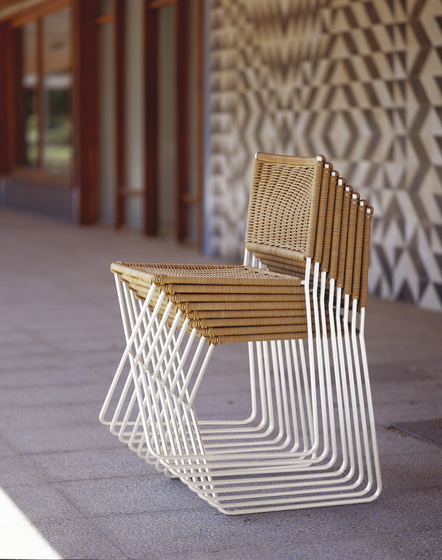 Silla Ramón by Santa & Cole | Garden chairs