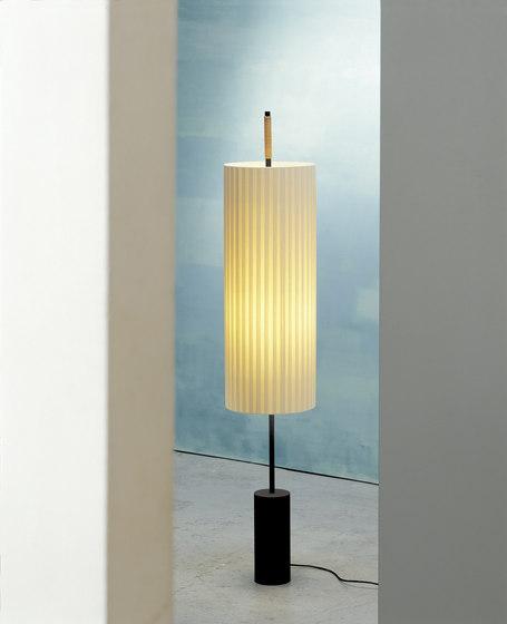 Dórica | Floor Lamp di Santa & Cole | Lampade piantana