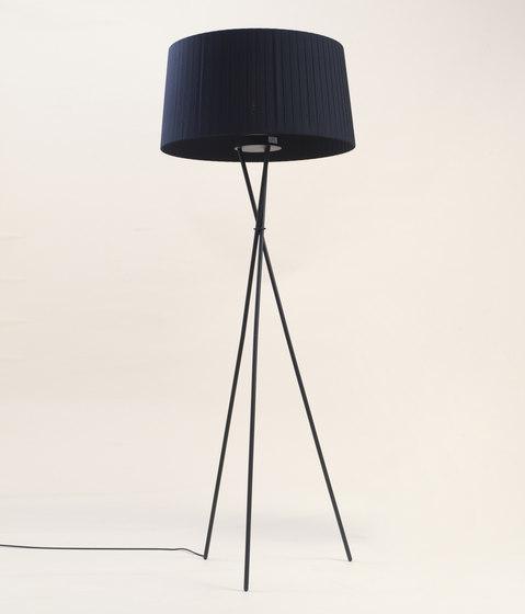 Trípode G5 | Floor Lamp de Santa & Cole | Éclairage général
