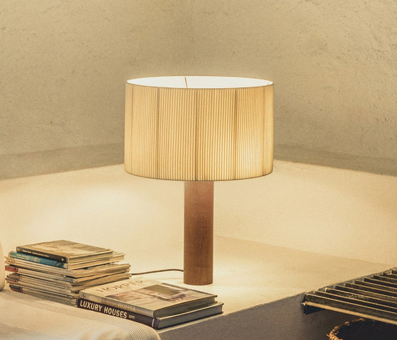 Moragas | Lampe de table de Santa & Cole | Luminaires de table