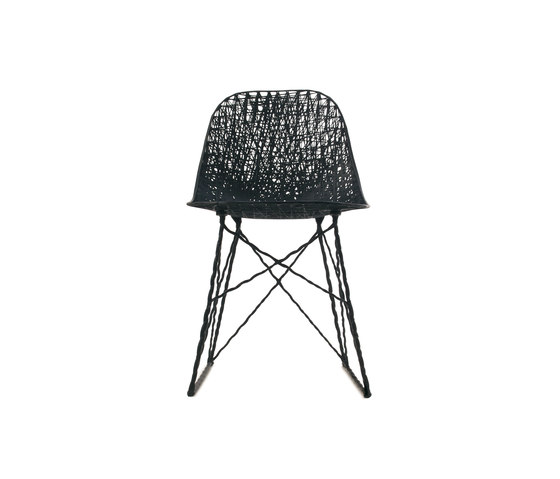 carbon chair de moooi | Sillas