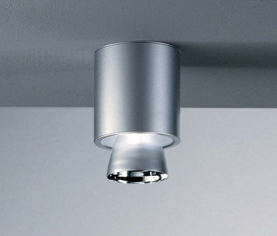 Optimal-Kane 12 Surface mount housing de STENG LICHT | Spots de plafond