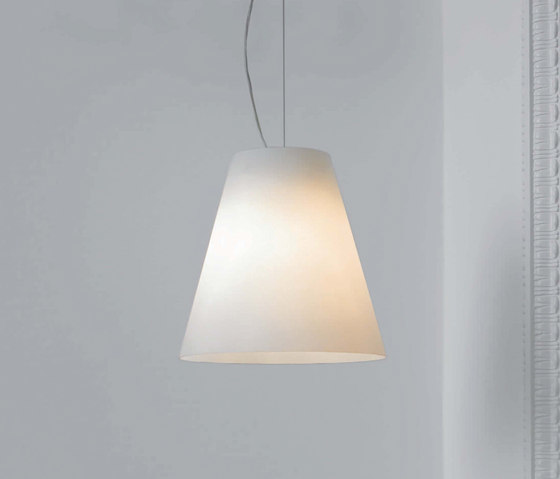 Cuff-Grande Pendant light by STENG LICHT | General lighting