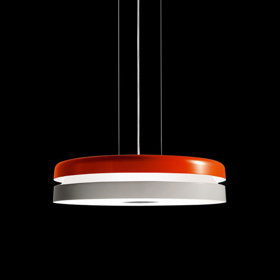 Toric ceiling by Tronconi | General lighting