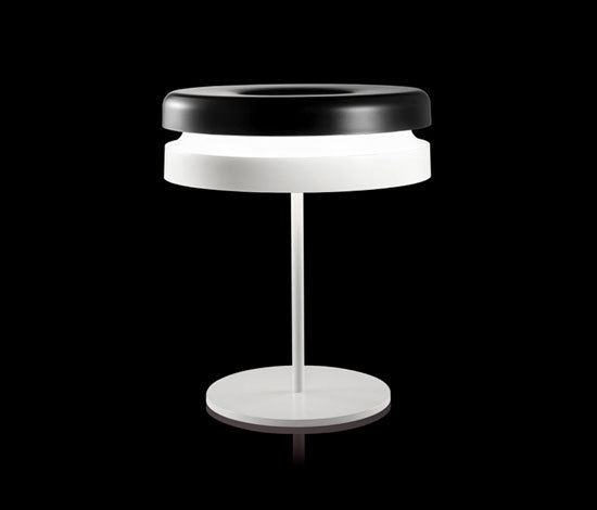 Toric table by Tronconi | General lighting