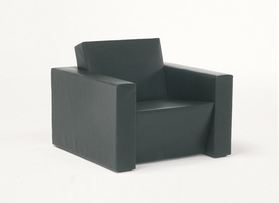 Elementaire EM01 by matteograssi | Armchairs