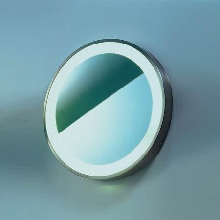 Spiegelleuchte by Mawa Design | Bathroom lighting