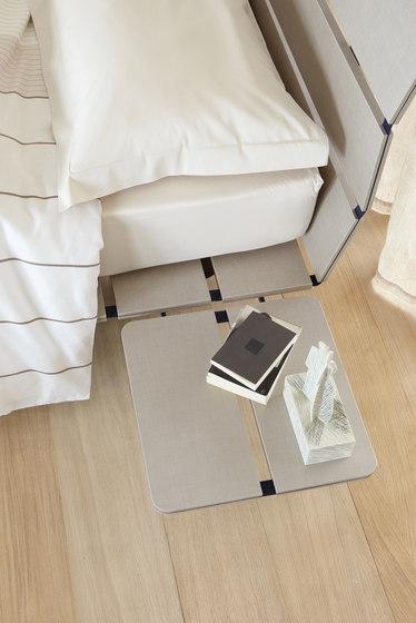 Tadao Bett von Flou | Doppelbetten