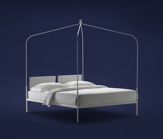 Crimea Bed by Flou | Double beds