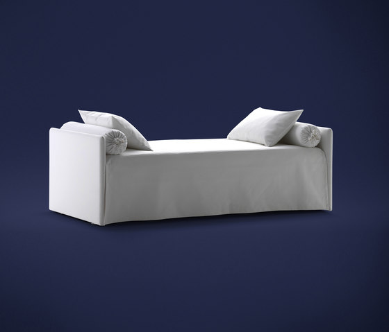 Duetto Bed by Flou | Single beds