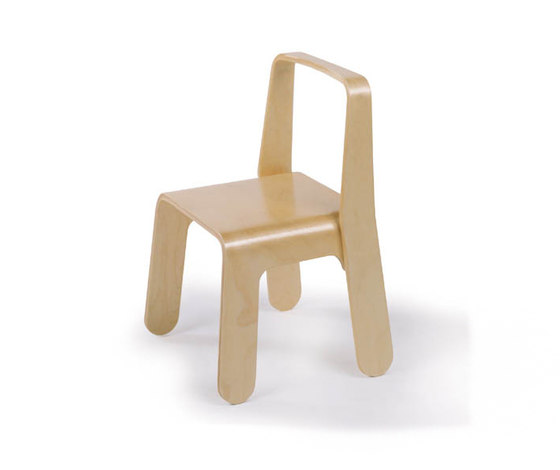Look-Me Kids Chair by Offi | Children's area