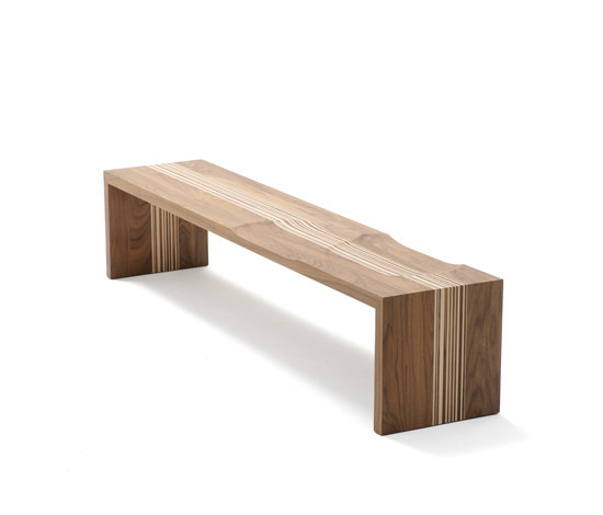 Code by Arco | Waiting area benches