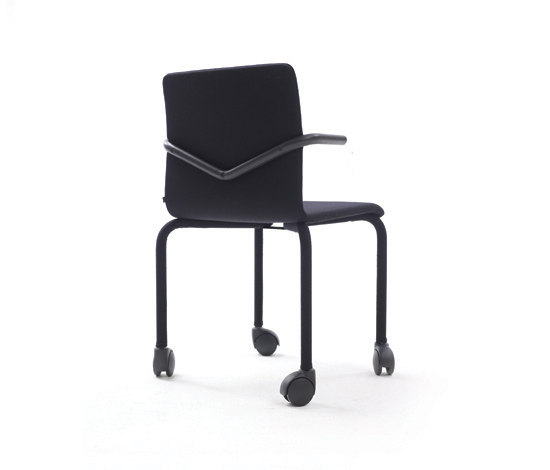 Skinny office by Arco | Multipurpose chairs