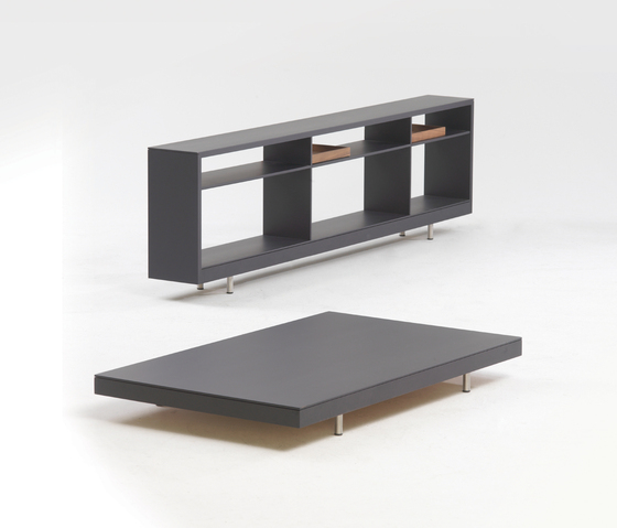 Landscape by Arco | Lounge tables