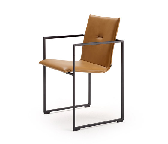 Frame by Arco | Visitors chairs / Side chairs