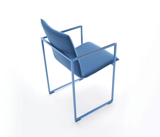 Frame XL by Arco | Conference chairs