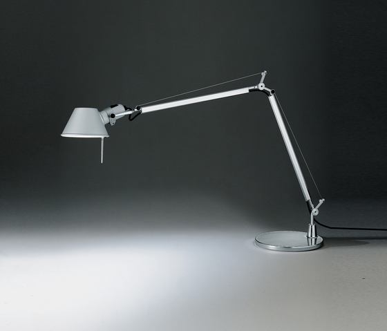 Tolomeo Table Lamp by Artemide | Task lights