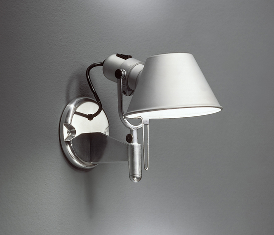 Tolomeo faretto Wall Lamp by Artemide | General lighting