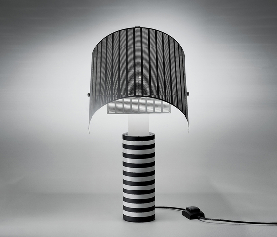 Shogun Table Lamp by Artemide | General lighting