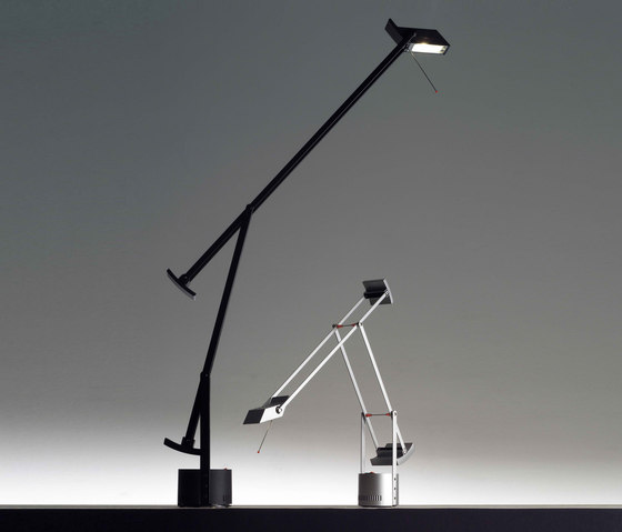 Tizio micro Table Lamp by Artemide | Table lights