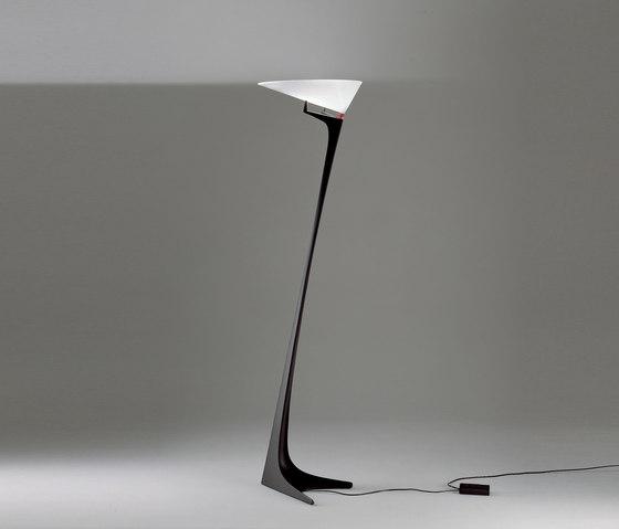 Montjuic Lampadaire de Artemide | Luminaires sur pied