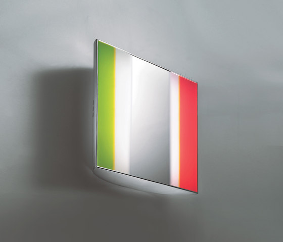 Go to the mirror wall lamp by Artemide | General lighting