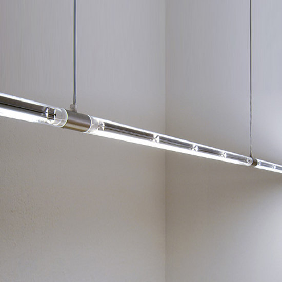 Tubus Ex by Wortmeyer Licht | General lighting