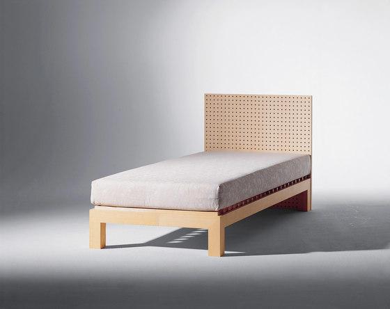 Galler | Gestell und Rost von Schmidinger Möbelbau | Lattenroste / Bettgestelle