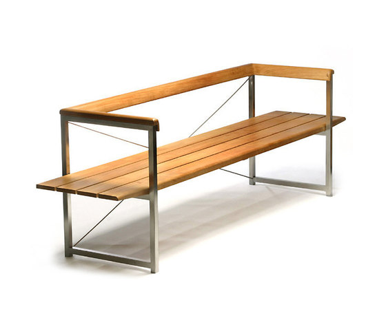 Cogito by Berga Form | Garden benches