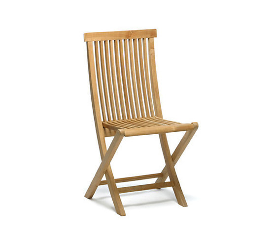 Viken chair by Berga Form | Garden chairs