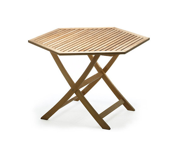 Viken table by Berga Form | Dining tables