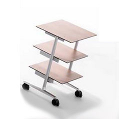 Pol Multimedia de AKABA | Chariots / Tables de service