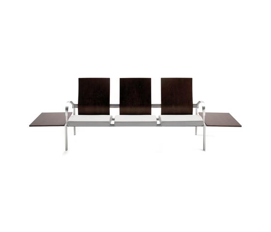 Apal by AKABA | Beam / traverse seating