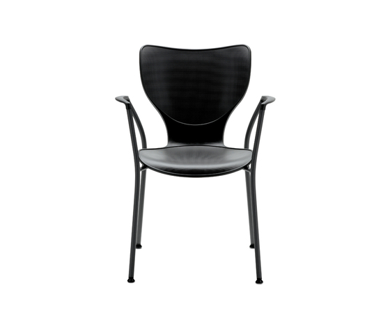 Gorka-T polyamide by AKABA | Multipurpose chairs