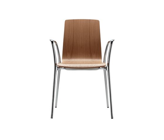 Gorka wood by AKABA | Multipurpose chairs