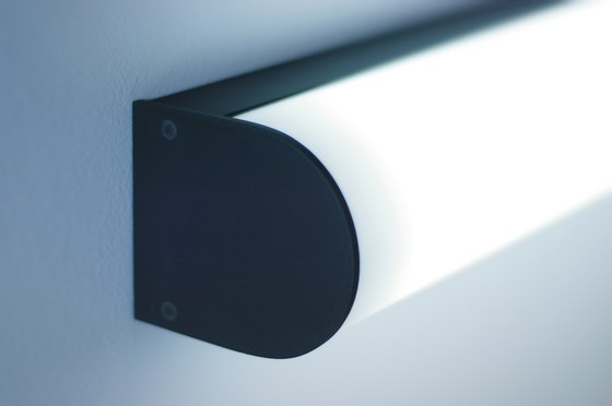 Linear by QC lightfactory | Wall lights