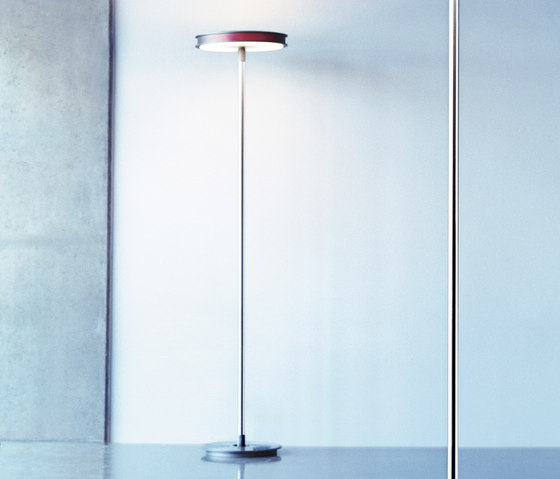 Trace Floorstanding by QC lightfactory | General lighting