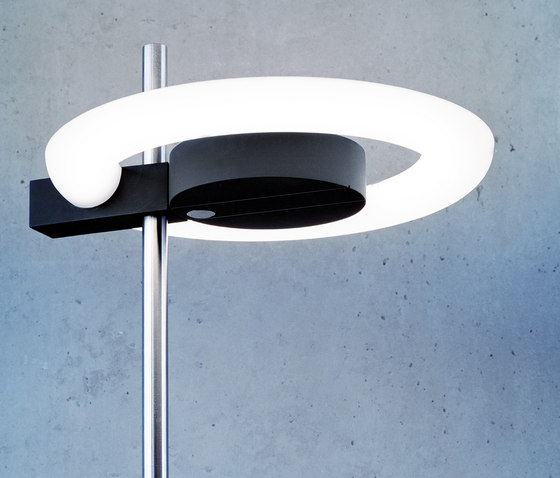 Aura 55 Floorstanding by QC lightfactory | General lighting