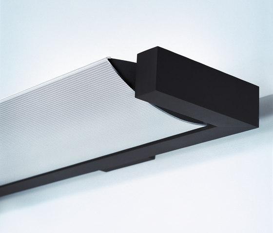 Edge Linear Wall von QC lightfactory | Allgemeinbeleuchtung