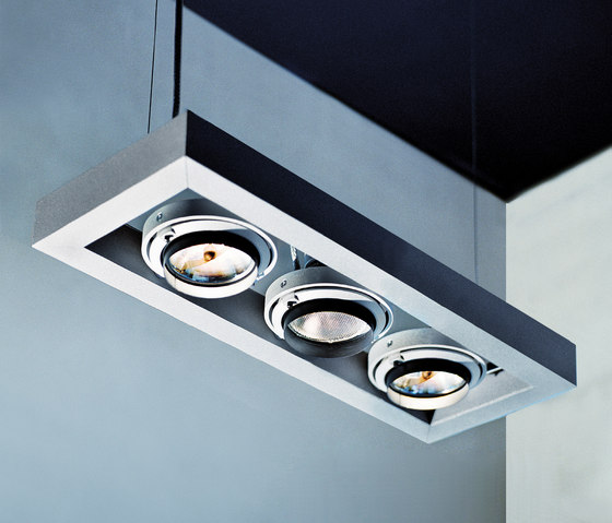 Edge Projex Pendant by QC lightfactory | Spotlights