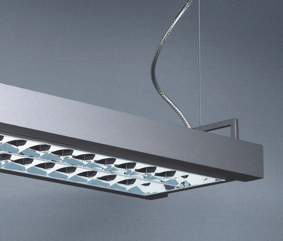 Edge Linear Pendant by QC lightfactory | General lighting