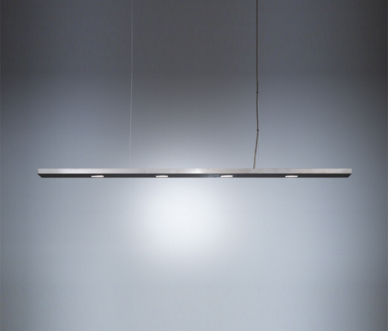 flat pac suspension by oneLED | General lighting