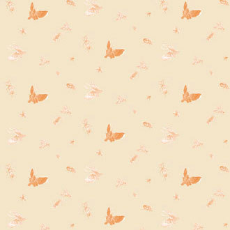 INSECTS by Timorous Beasties   Wall coverings / wallpapers
