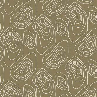 ISOBAR WALLPAPER by Timorous Beasties | Wall coverings / wallpapers